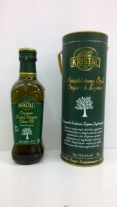 有機橄欖油